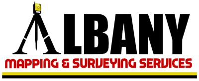 Albany Mapping and Surveying Services